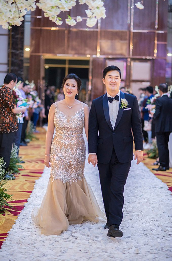 Wedding story of Samuel & Nathania by Video Art - 039