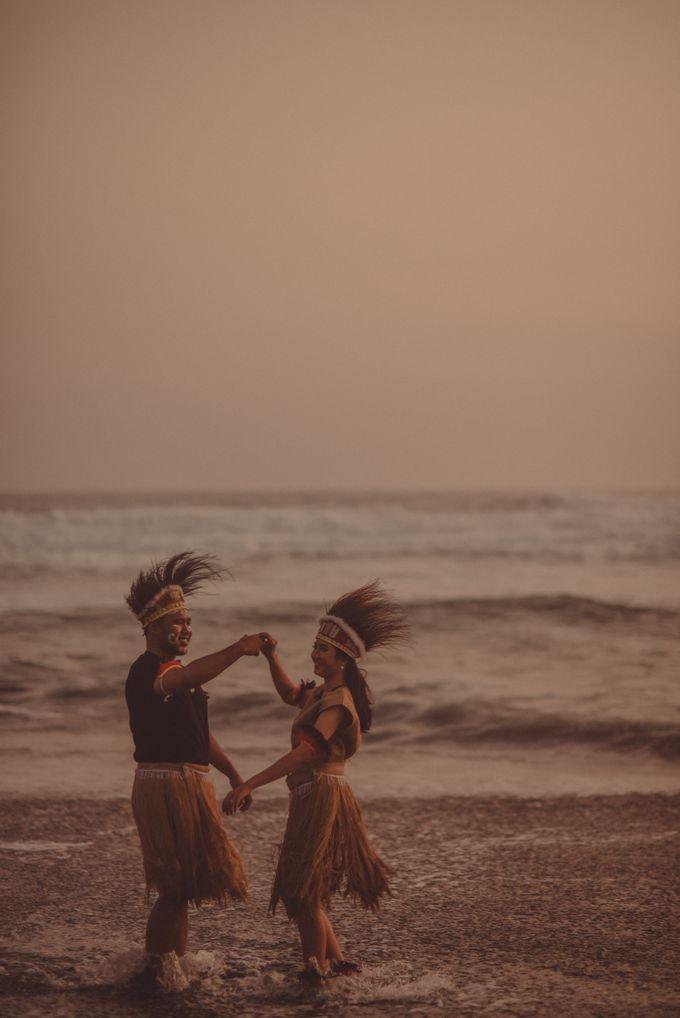 Pre Wedding Ines & Moses by Bondan Photoworks - 017