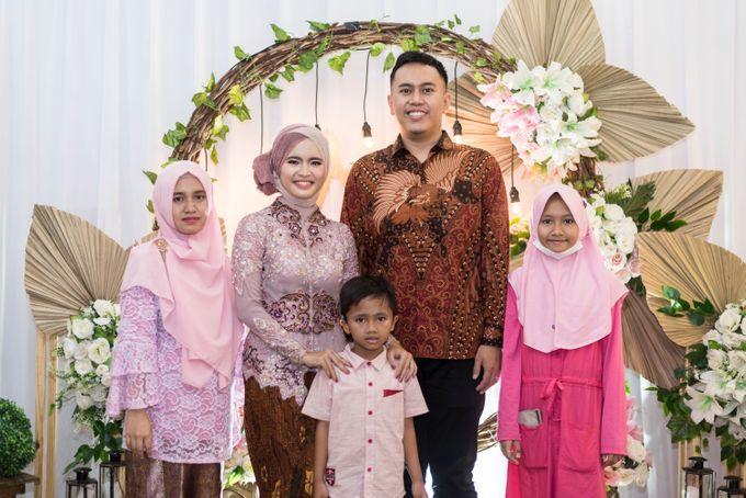 Engagement Aulia & Faisal by Weddingscape - 022