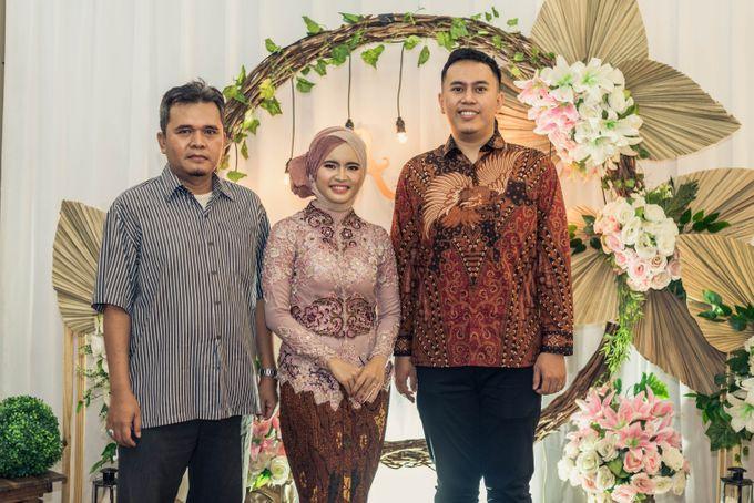 Engagement Aulia & Faisal by Weddingscape - 025