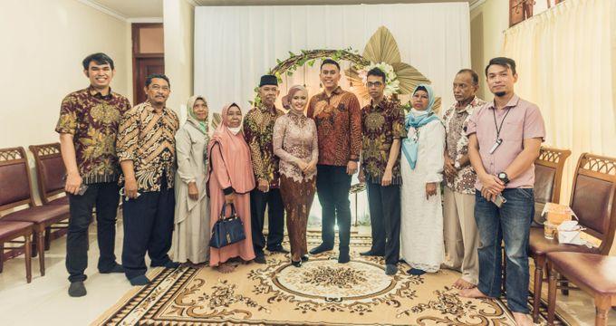 Engagement Aulia & Faisal by Weddingscape - 026