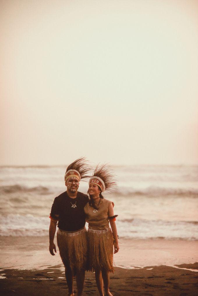 Pre Wedding Ines & Moses by Bondan Photoworks - 049