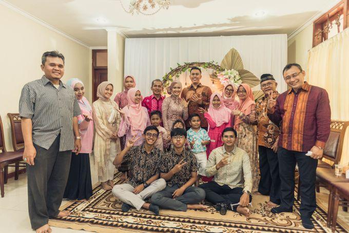 Engagement Aulia & Faisal by Weddingscape - 029
