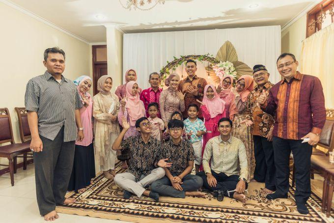 Engagement Aulia & Faisal by Weddingscape - 028