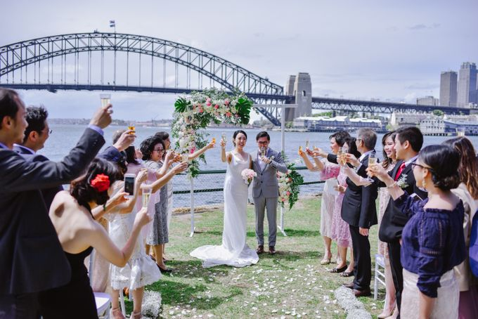 The Wedding of Rio & Astrid by Alluvio - 008