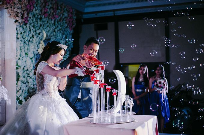 WEDDING by Thousand Pictures   Photo & Video - 016