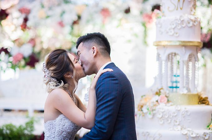 Wedding story of Samuel & Nathania by Video Art - 046