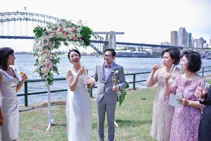 The Wedding of Rio & Astrid by Alluvio - 002