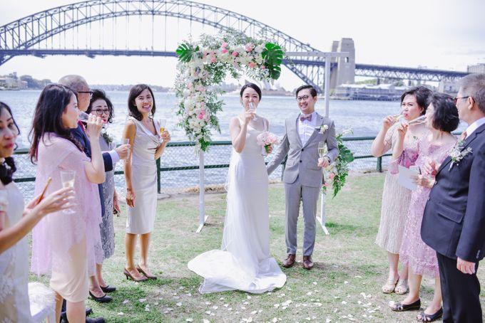The Wedding of Rio & Astrid by Alluvio - 009