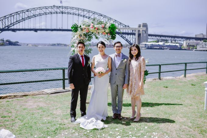 The Wedding of Rio & Astrid by Alluvio - 011