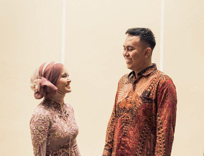 Engagement Aulia & Faisal by Weddingscape - 037