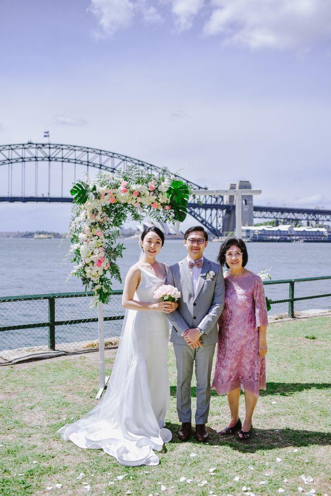 The Wedding of Rio & Astrid by Alluvio - 012