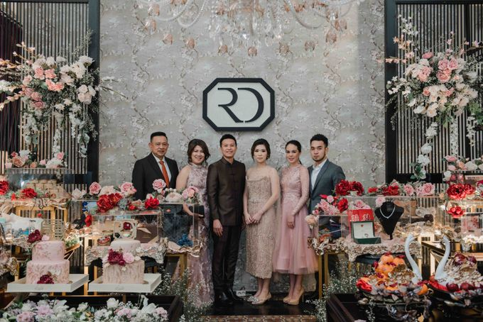 The Engagement of Ryan & Dewi by LUNETTE VISUAL INDUSTRIE - 003