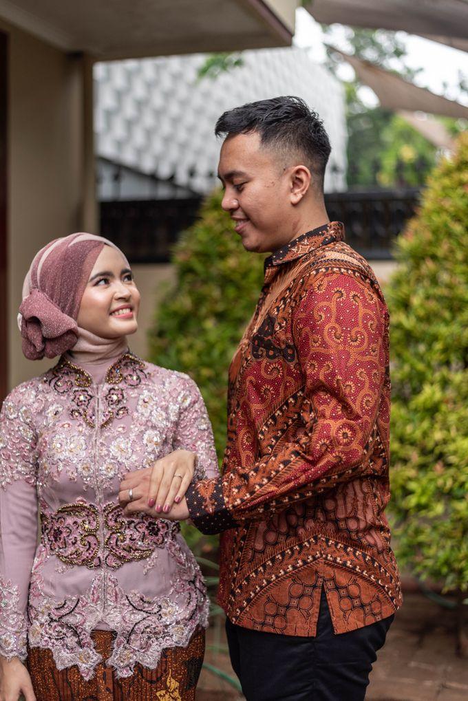 Engagement Aulia & Faisal by Weddingscape - 039
