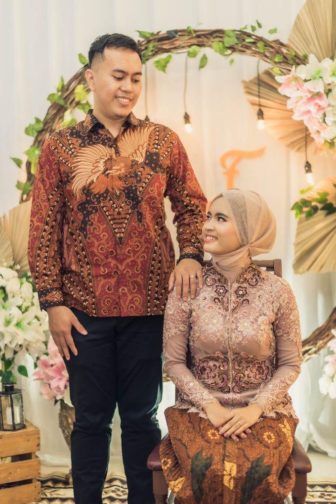 Engagement Aulia & Faisal by Weddingscape - 044