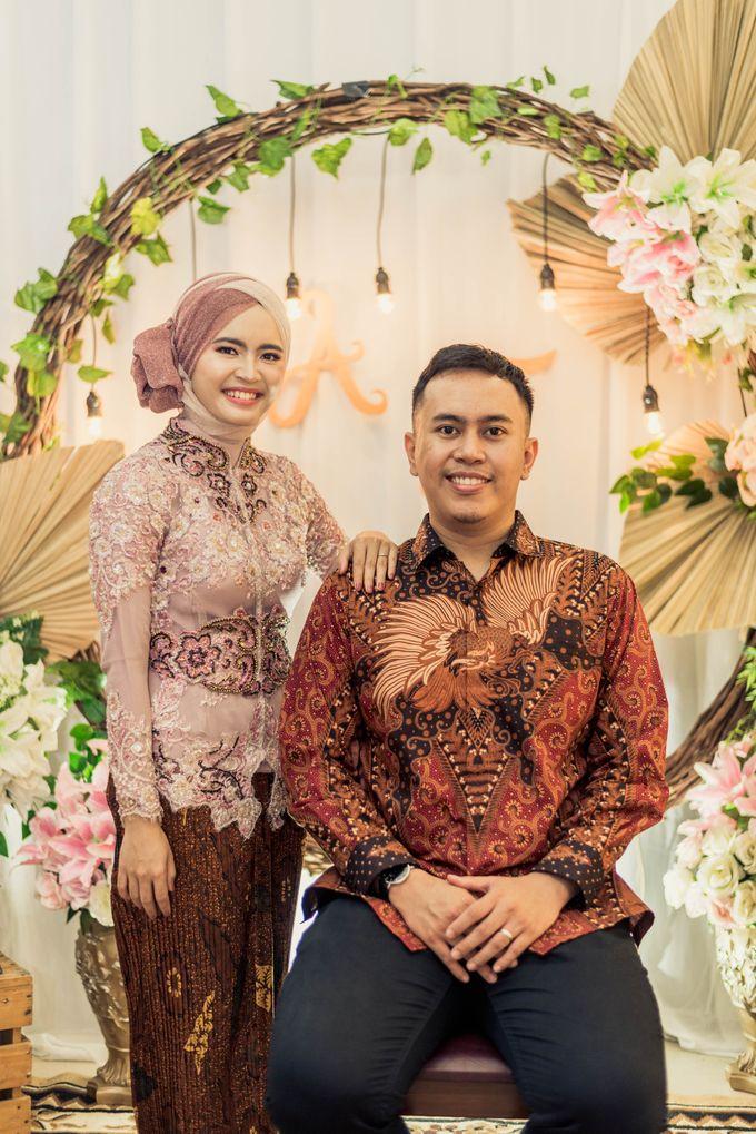 Engagement Aulia & Faisal by Weddingscape - 045