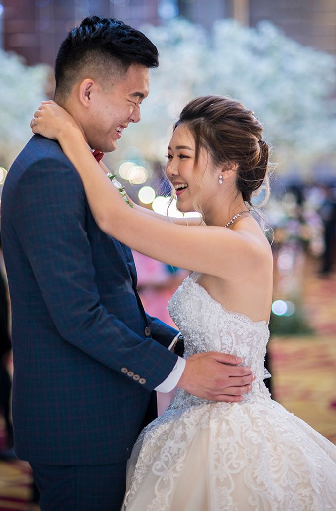 Wedding story of Samuel & Nathania by Video Art - 049