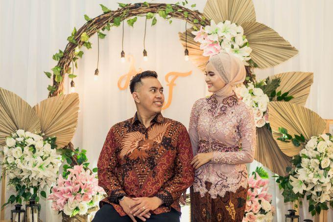Engagement Aulia & Faisal by Weddingscape - 046
