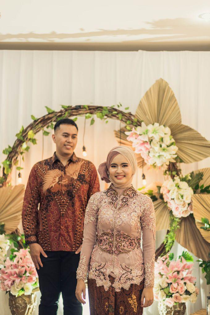 Engagement Aulia & Faisal by Weddingscape - 047