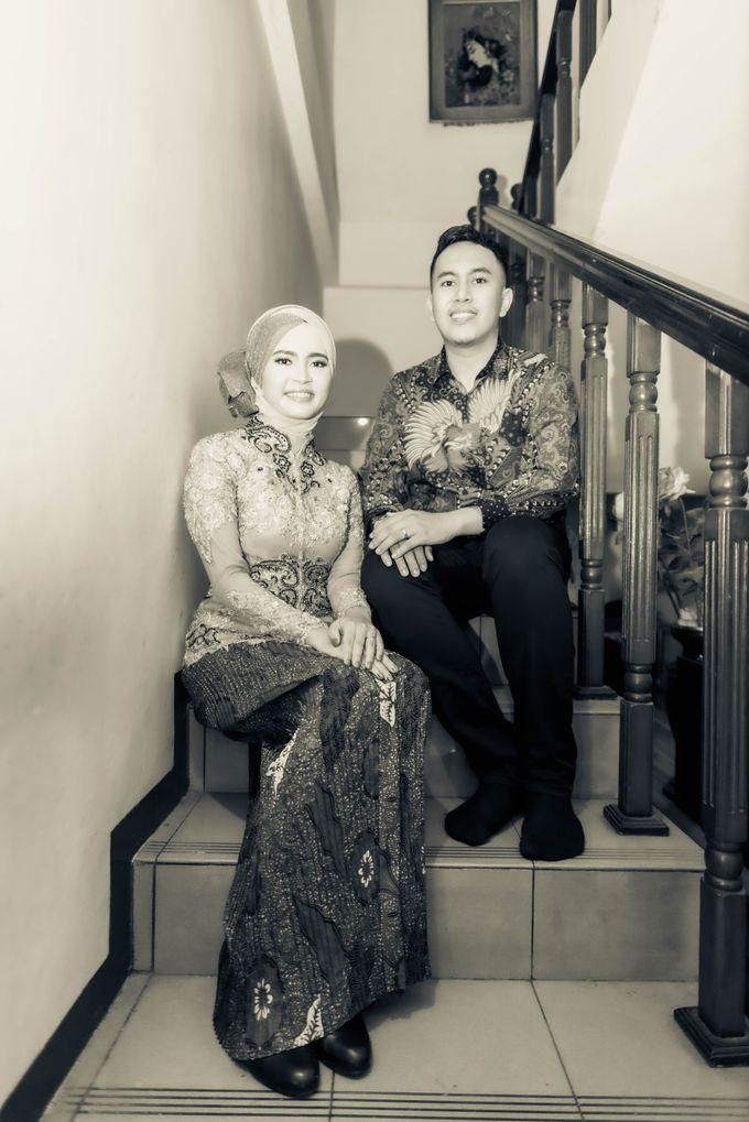 Engagement Aulia & Faisal by Weddingscape - 048