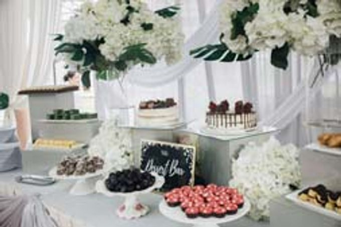 Wedding Catering by Wedding by LQ - 007