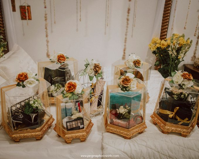 Wedding Day of Allan + Tarikh by PING Me Photoworks - 002