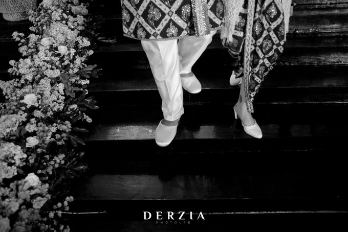 The Wedding of Febby & Rama by DIY Planner - 035