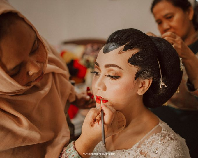 Wedding Day of Allan + Tarikh by PING Me Photoworks - 010