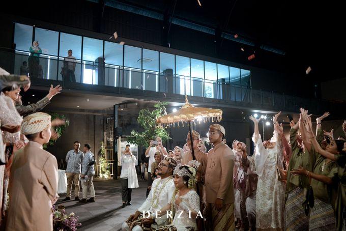 The Wedding of Febby & Rama by DIY Planner - 031