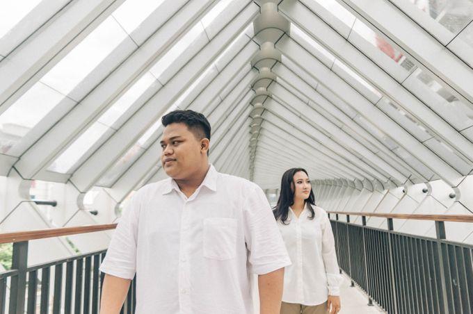 Prewedding Fani & Angga by Ananta Picture - 004
