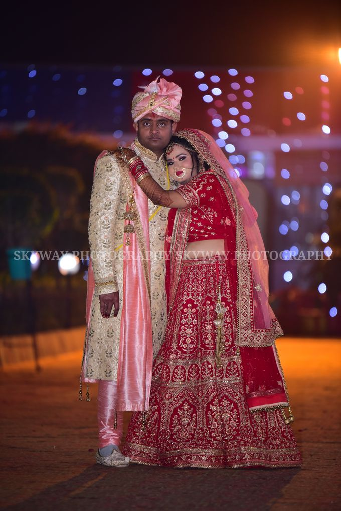 Wedding And Pre-wedding Shoot by Skyway Photography - 020