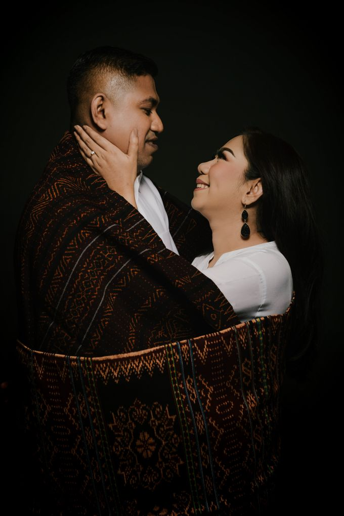 Angel & Berdy Prewedding by Katha Photography - 003
