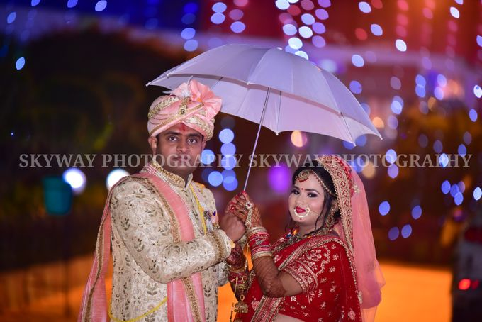 Wedding And Pre-wedding Shoot by Skyway Photography - 025