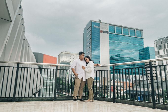Prewedding Fani & Angga by Ananta Picture - 001