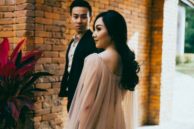 PRE WEDDING by Thousand Pictures   Photo & Video - 001