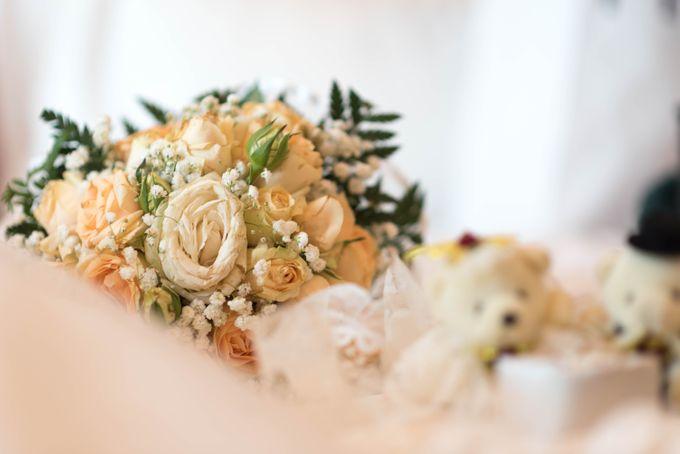 Liputan pernikahan Hardi by Weddingscape - 005