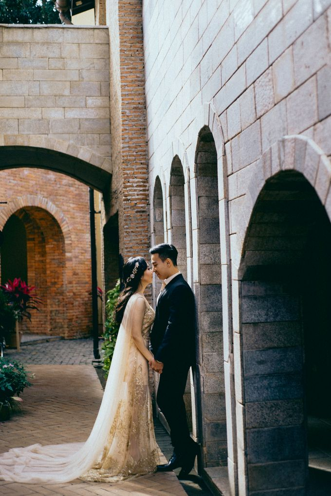 PRE WEDDING by Thousand Pictures   Photo & Video - 002