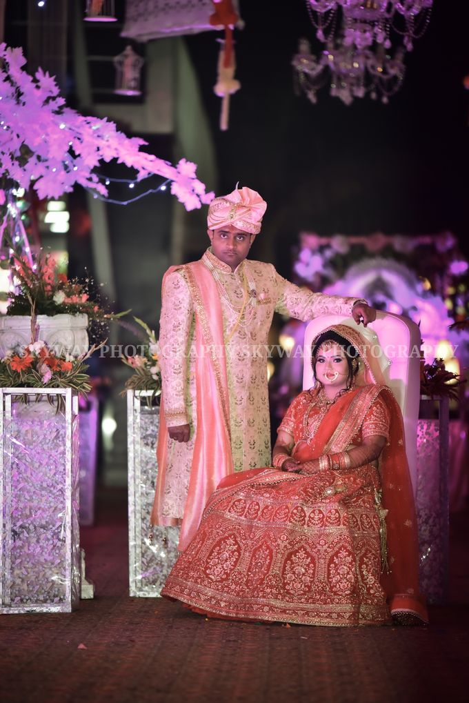 Wedding And Pre-wedding Shoot by Skyway Photography - 011