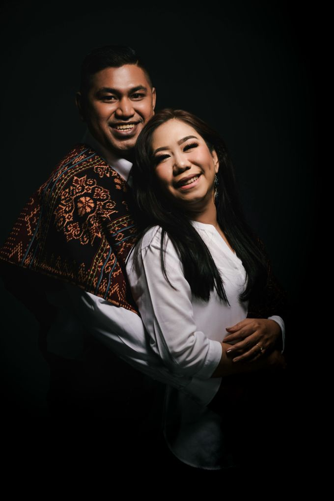Angel & Berdy Prewedding by Katha Photography - 002