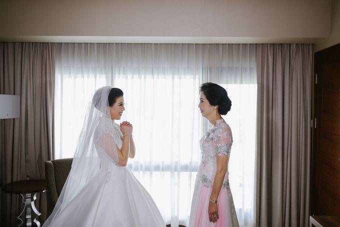 THE WEDDING OF ROCKY & DEASY by Alluvio - 036