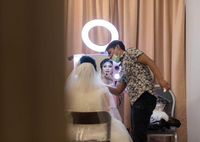 Liputan pernikahan Hardi by Weddingscape - 010