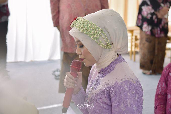 Pengajian & Siraman Lisa by Katha Photography - 007
