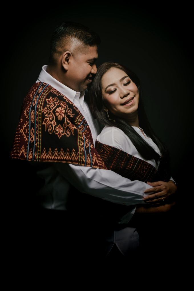Angel & Berdy Prewedding by Katha Photography - 001