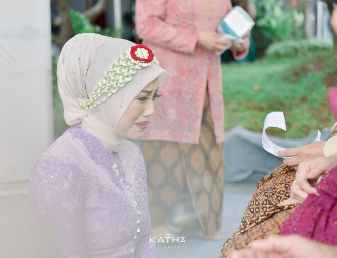 Pengajian & Siraman Lisa by Katha Photography - 012