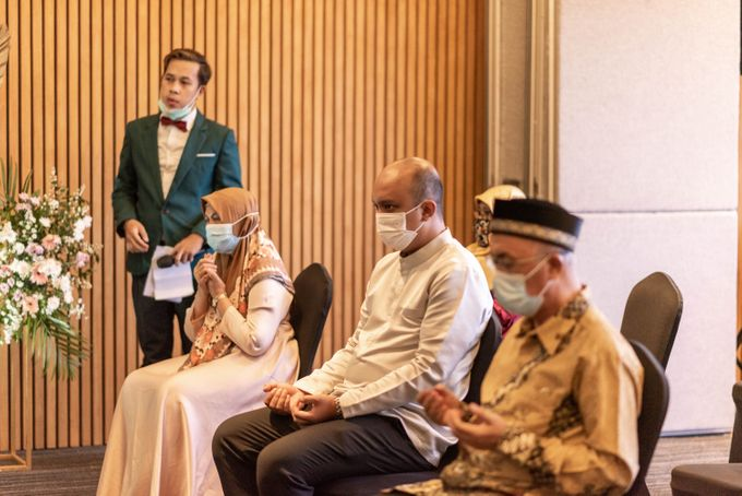 Engagement Annisa & Hedityo by Weddingscape - 028