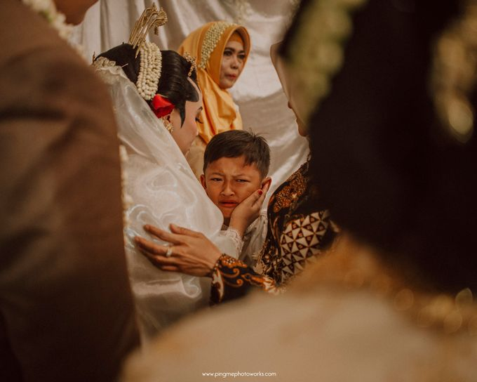Wedding Day of Allan + Tarikh by PING Me Photoworks - 004
