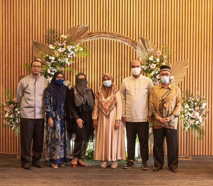 Engagement Annisa & Hedityo by Weddingscape - 029