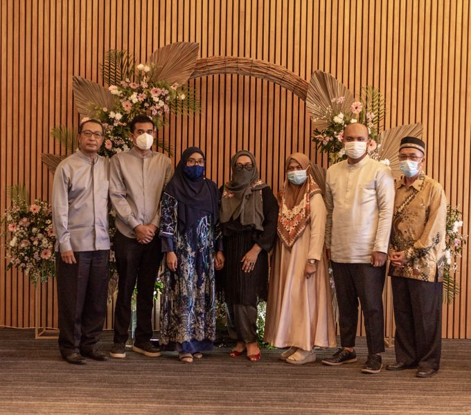 Engagement Annisa & Hedityo by Weddingscape - 030