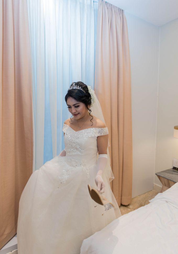 Liputan pernikahan Hardi by Weddingscape - 015