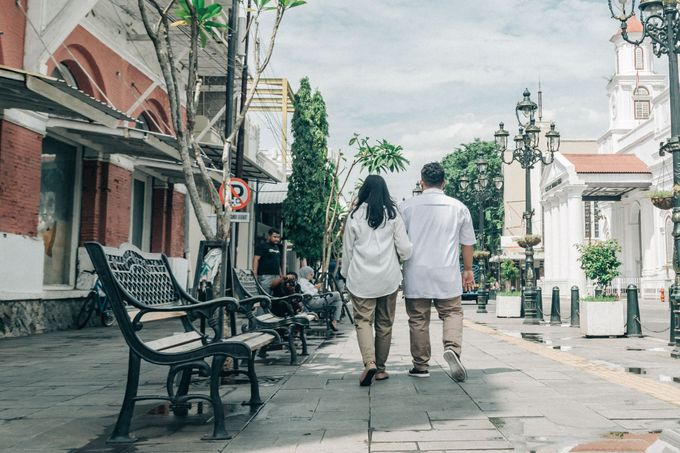 Prewedding Fani & Angga by Ananta Picture - 007